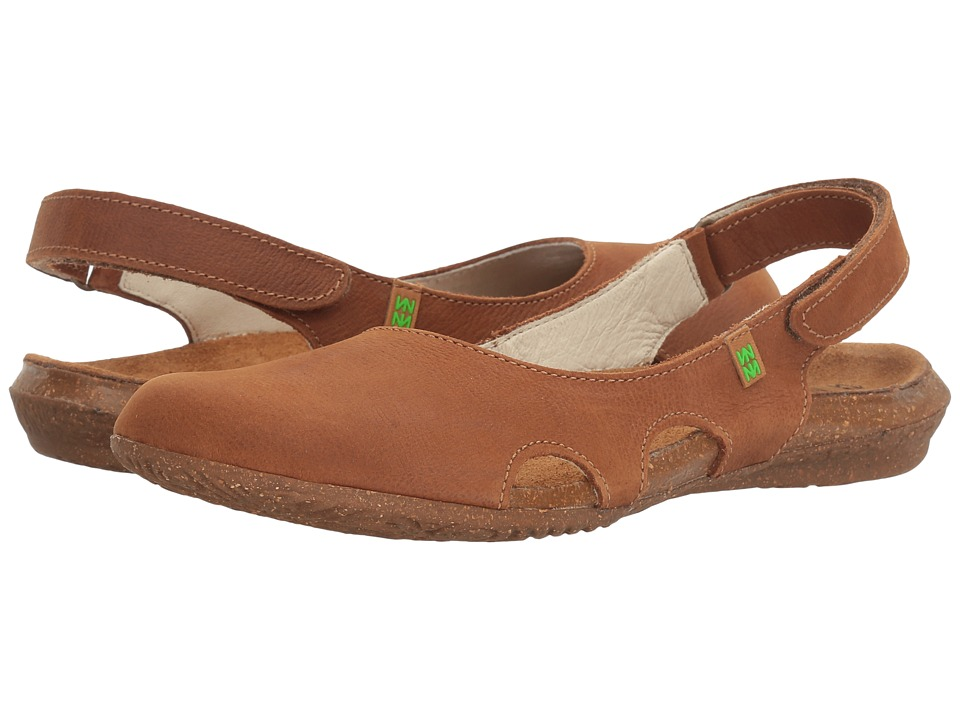 El Naturalista Wakataua N413 (Wood 2) Women's Shoes