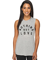Spiritual Gangster - Nothing But Love Tank Top