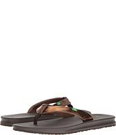 Sanuk - Yoga Mat Wander Metallic