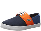 Lacoste Kids - Fairchampe Lace-Up 217 1 (Little Kid)