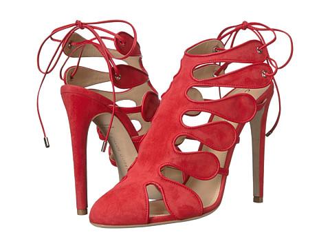 CHLOE GOSSELIN Calico - Red