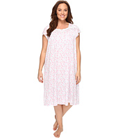 Eileen West - Plus Size Waltz Nightgown