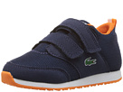 Lacoste Kids - L.Ight 217 1 (Toddler/Little Kid)