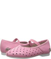 Lacoste Kids - Misselle Slip 217 1 (Toddler/Little Kid)