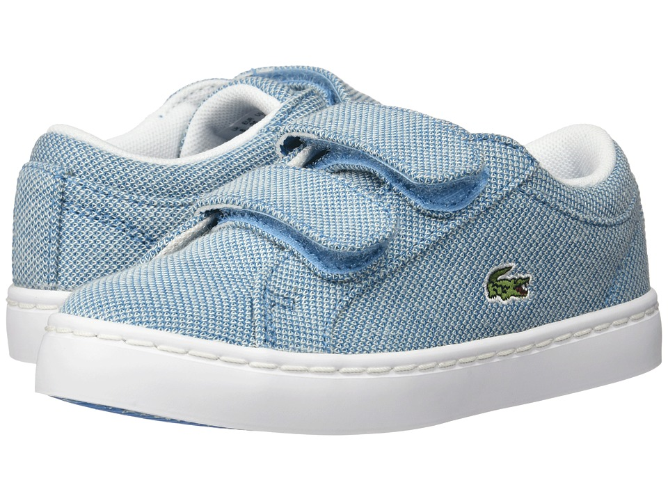 Lacoste Kids - Straightset Lace 217 2