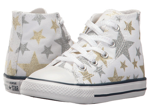 Converse Kids Chuck Taylor® All Star® Hi (Infant/Toddler)