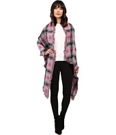 Betsey Johnson - Check Me Out Blanket Wrap