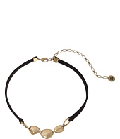 The Sak - Metal Choker Necklace 12
