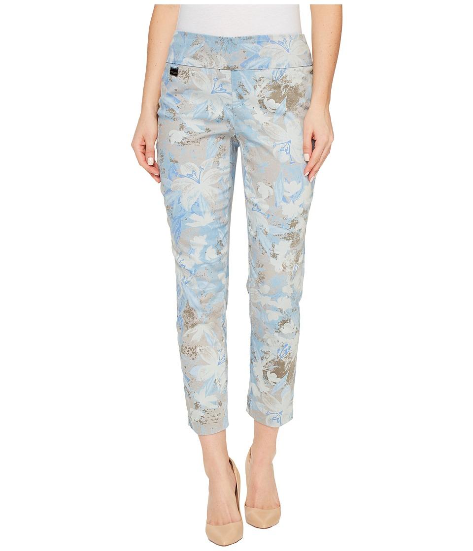 Lisette L Montreal - Maui Denim Thinny Crop Pants