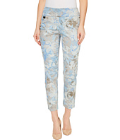 Lisette L Montreal - Maui Denim Thinny Crop Pants