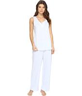 Carole Hochman - Striped Jersey Pajama