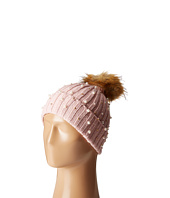 Betsey Johnson - Crazy For Pearl Hat