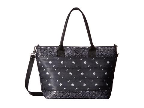 Harveys Seatbelt Bag Mini Streamline - Jack Bandana