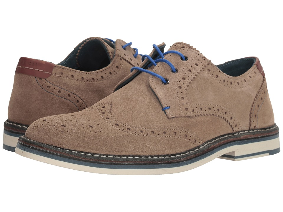 Ted Baker Reith 2 (Sand Suede) Men
