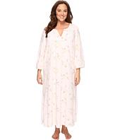 Carole Hochman - Plus Size Knit Jersey Caftan