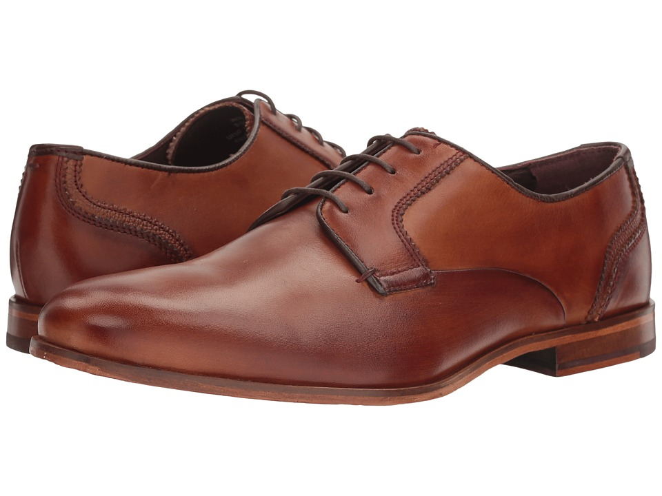 Ted Baker Iront (Tan Leather) Men