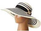 LAUREN Ralph Lauren Bright Natural Sun Hat