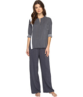 DKNY - Long Sleeve Top & Pants Set