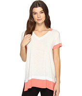 DKNY - Short Sleeve Lounge Tee