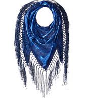 LAUREN Ralph Lauren - Lupita Silk Scarf