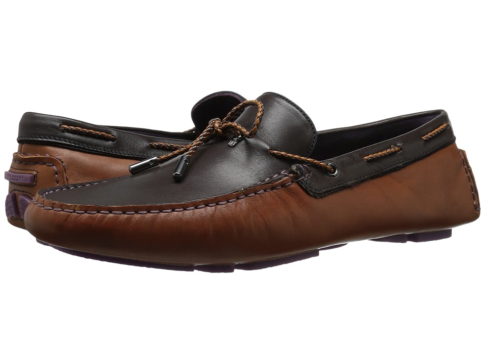Ted Baker Melato (Brown/Tan Leather) Men