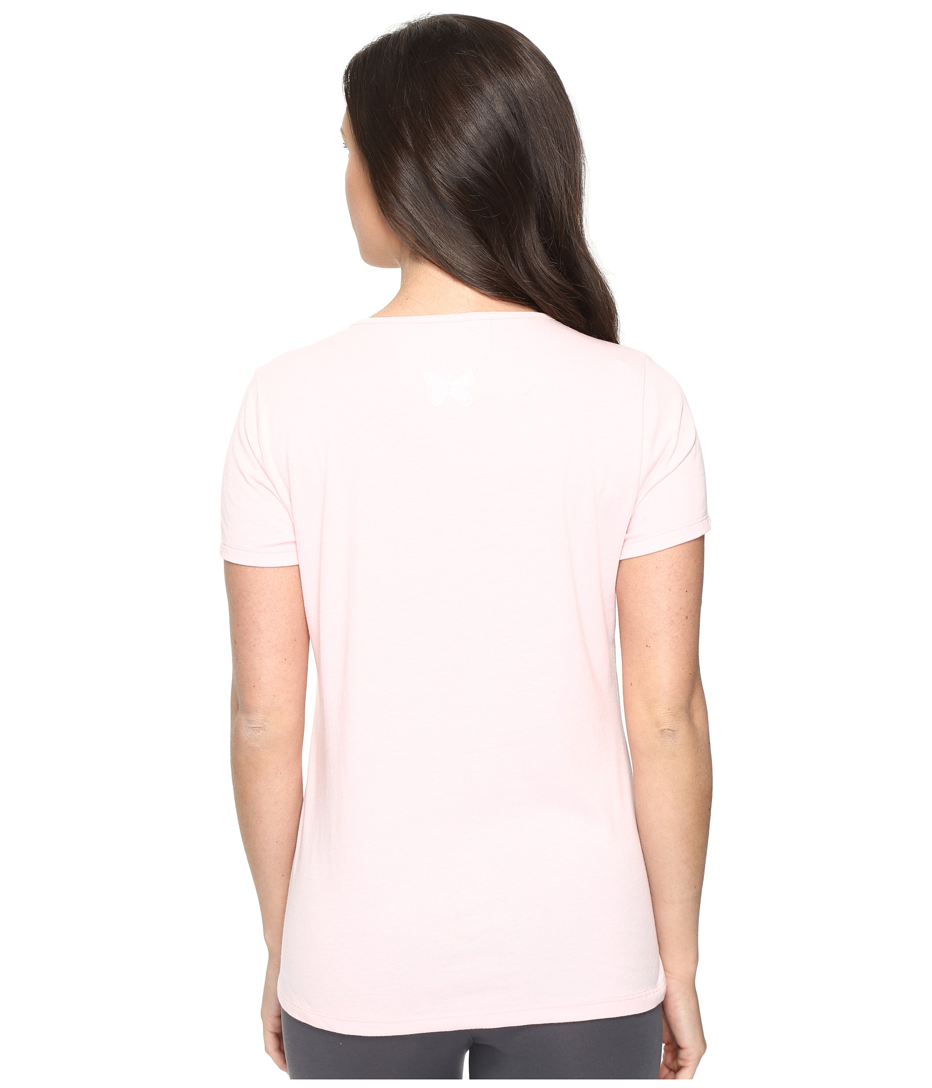 Jockey short sleeve tee free shipping both ways for Jockey t shirts sale