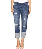 Calvin Klein Jeans - Boyfriend Jeans in Halsey Wash