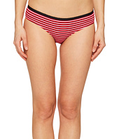 La Perla - Daylight Brazilian Stripe Bottom