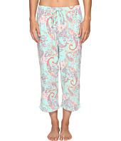 Jockey - Printed Capri Pants