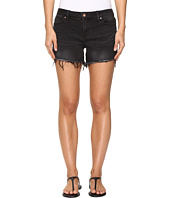 Calvin Klein Jeans - Destructed Weekend Shorts in Nico