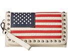 M&F Western Americana Clutch