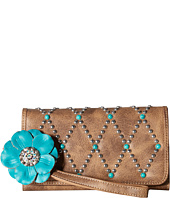 M&F Western - Willow Clutch