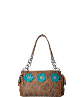 M&F Western - Willow Satchel