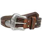 M&F Western Scalloped Large Round Concho