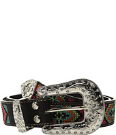 M&F Western - Multi Stitch Belt (Little Kids/Big Kids)