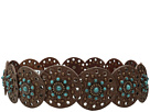 M&F Western - Nocona Wide Concho Disk Belt