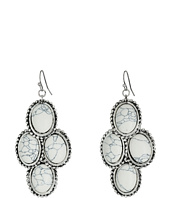 M&F Western - Stone Drop Earrings