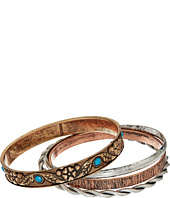M&F Western - Four-Piece Bracelet Set
