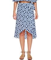 Show Me Your Mumu - Panama Wrap Skirt