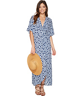 Show Me Your Mumu - Get Twisted Maxi Dress