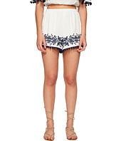 Show Me Your Mumu - Laney Pom Pom Shorts