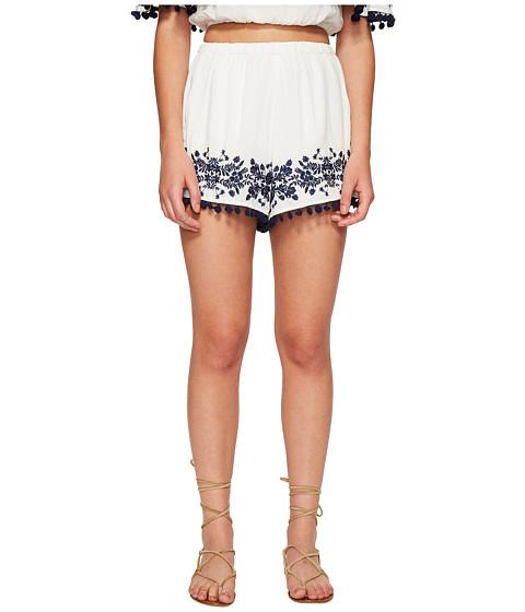 Show Me Your Mumu Laney Pom Pom Shorts