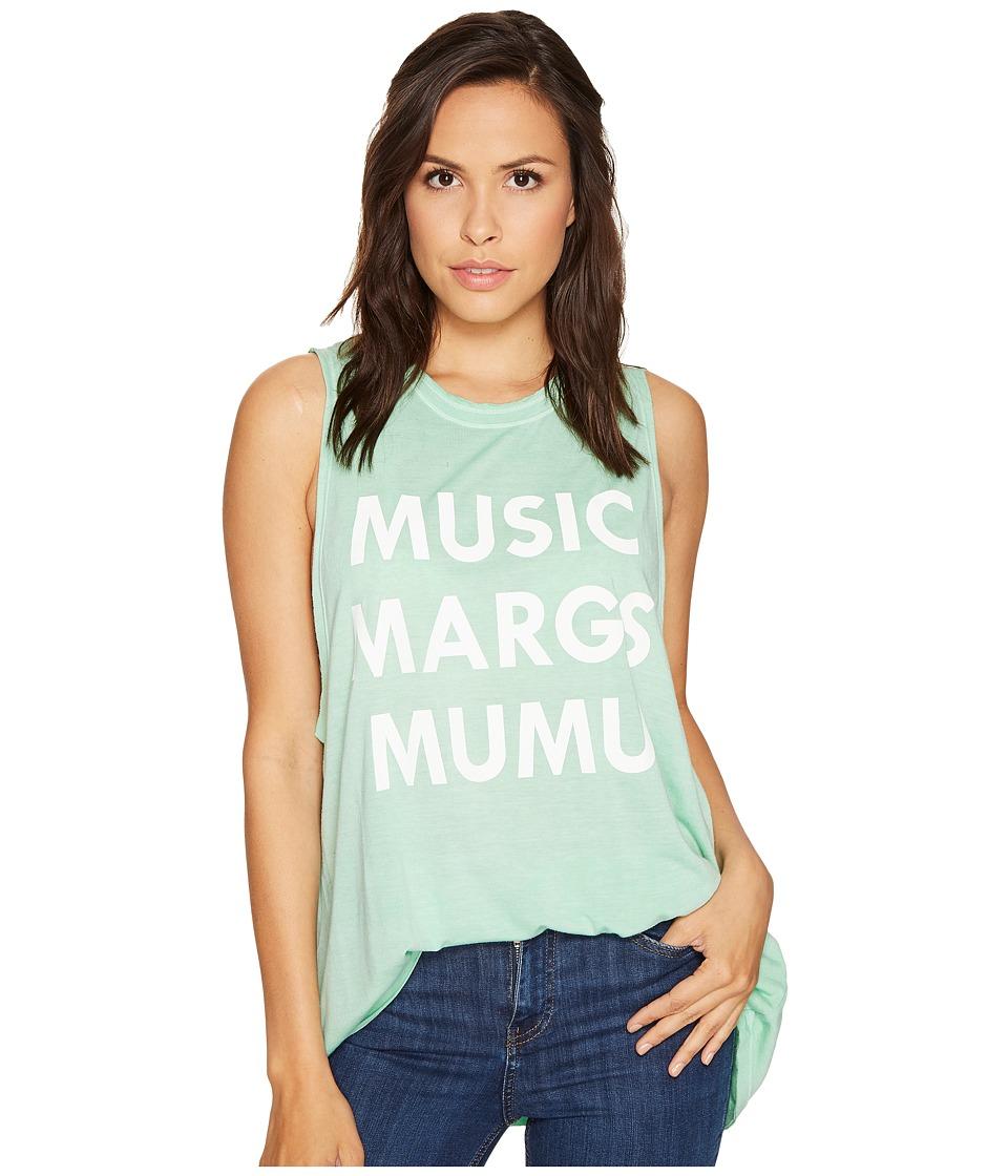 Show Me Your Mumu - Mikey Muscle Tank Top