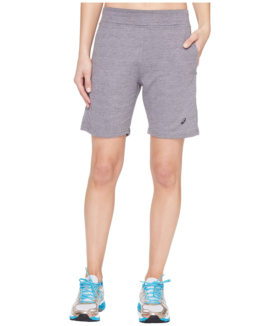 ASICS ASICS - Abby 7 Long Shorts