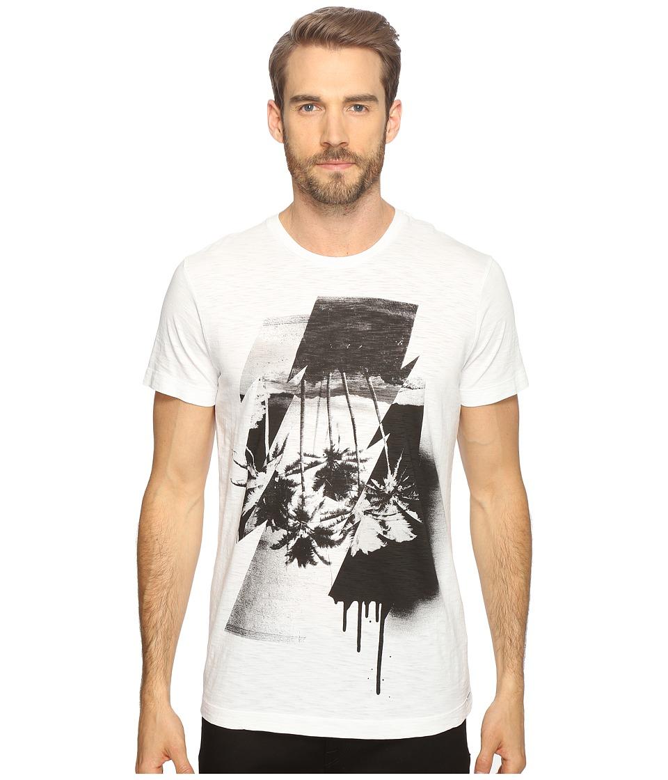Diesel T-Diego-MG T-Shirt (White) Men