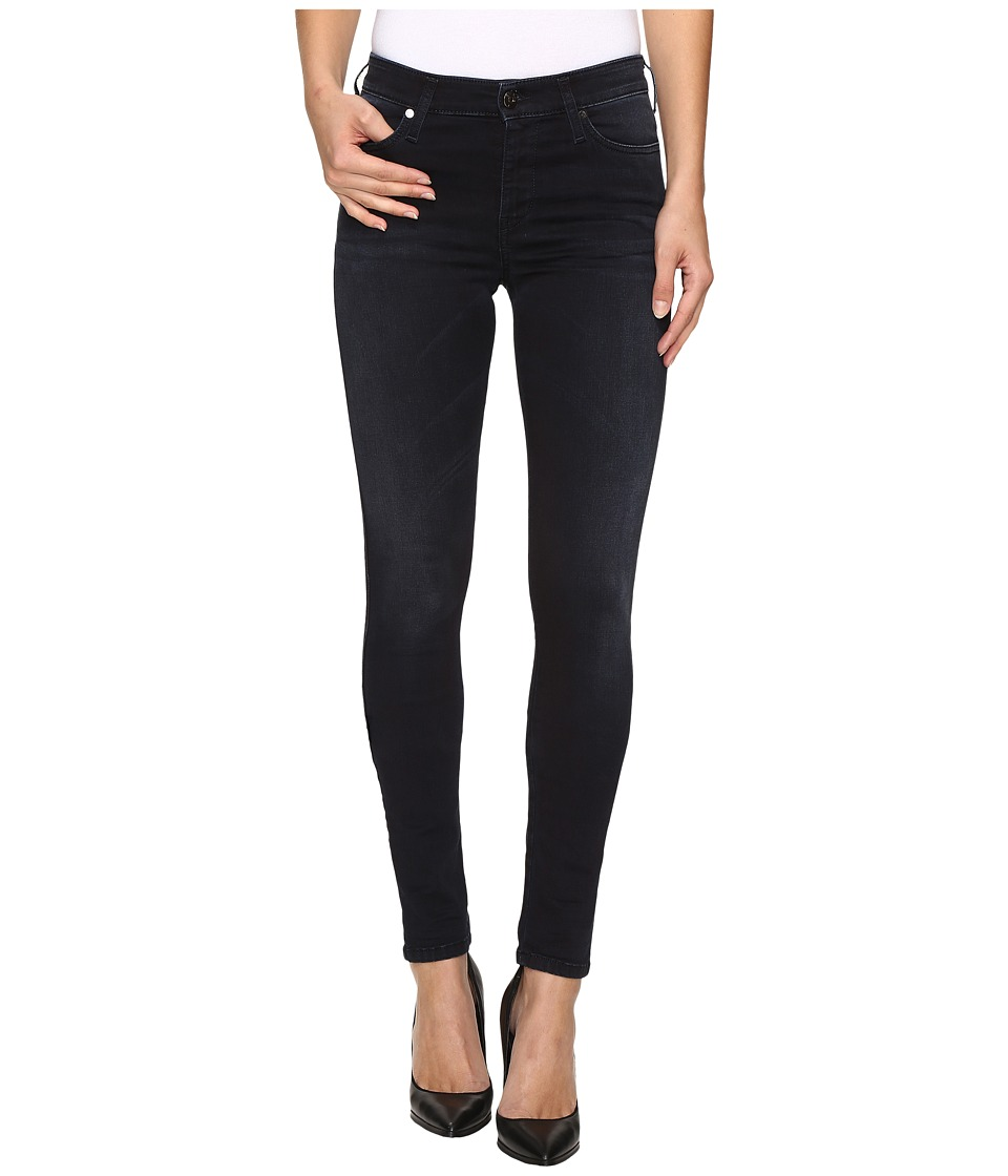 Diesel Skinzee Trousers 679M (Indigo/Blue) Women