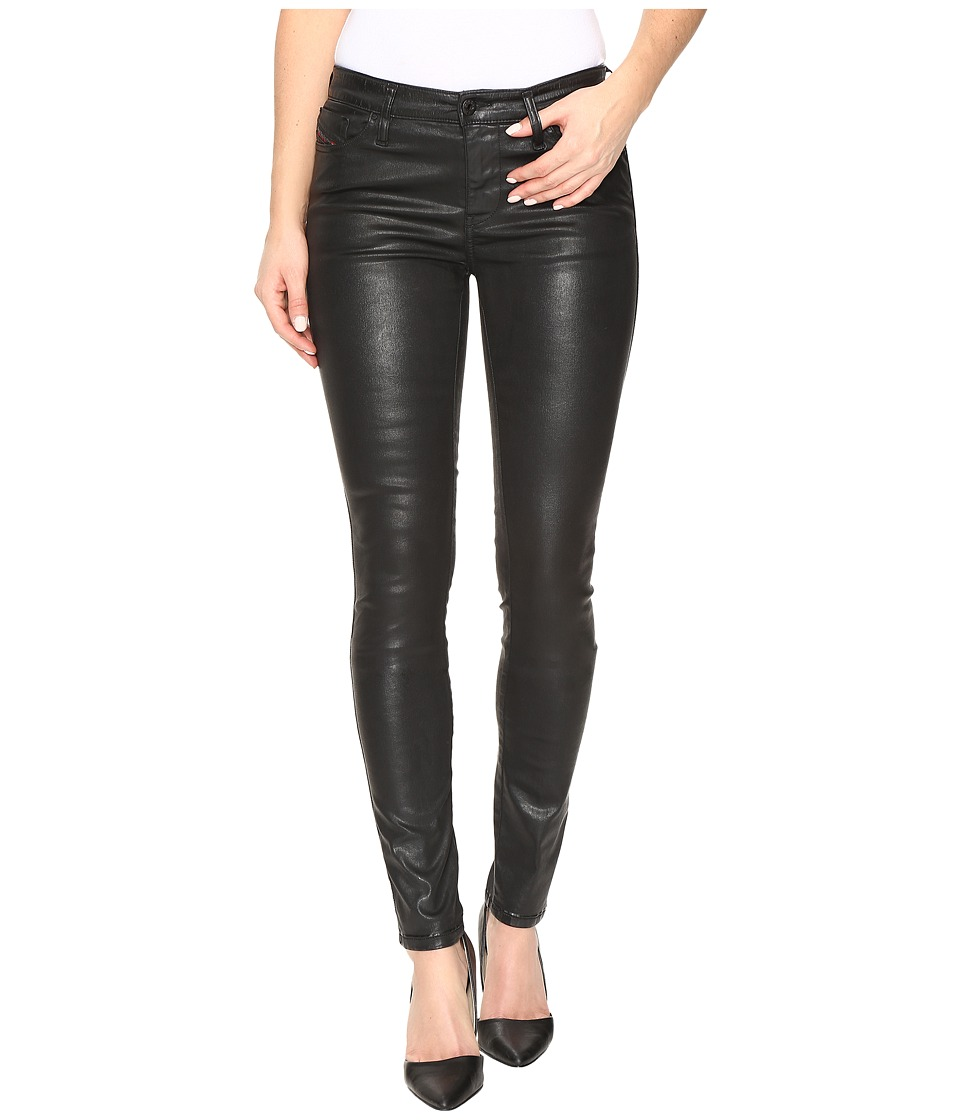 Diesel Skinzee Trousers 662E (Denim) Women