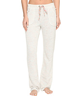 Lucky Brand - Bright Touch French Terry Pants
