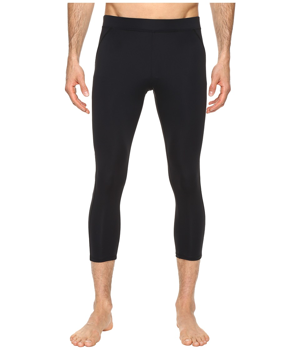 Onzie Core Capris (Black) Men