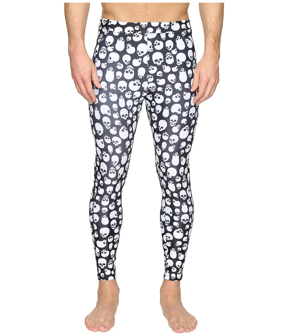 Onzie Core Capris (Skulls) Men